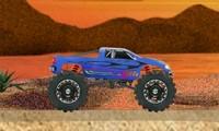 4x4 dans le désert