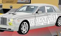 Tuning Rolls Royce