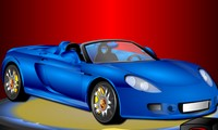Tuning Porsche Carrera