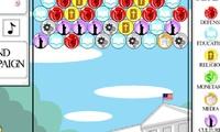 Jeux de bubble