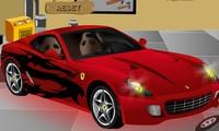Tuning Ferrari 599