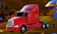 Tuning de camion