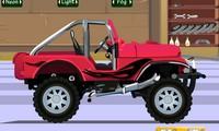Tuning de jeep