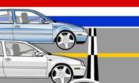 Tuning et course de voitures