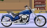 Tuning moto