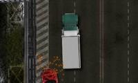 Camion fou