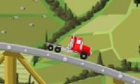Camion destructeur