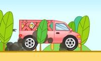 Camion pour fille