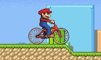 BMX Mario