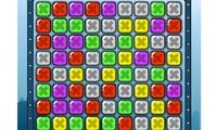 Glisser les cubes