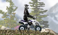 Quad ATV Cross