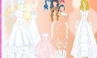 Choisir robe de mariage