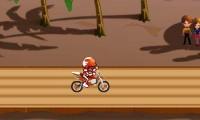 Motocross course