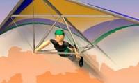 Jeux de deltaplane