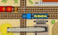 Trafic de train