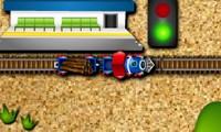 Train contrôle