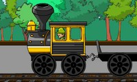 Conduite de train