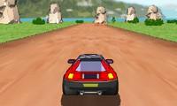 Drift en voiture 3D