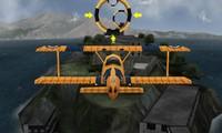 Piloter un avion 3D