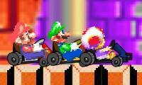Course Mario Kart