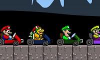Mario Kart en ligne