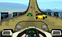 Course Karting 3D