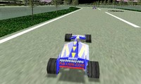 Formule 1 en ligne 3D
