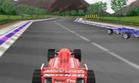 Circuit Formule 1 3D