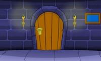 Evasion du chateau du sorcier