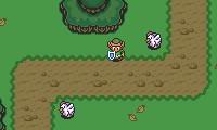 Zelda Tour de Défense