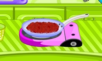 Préparer des lasagnes