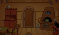 Evasion maison de la sorcière