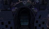 Evasion grotte du chateau