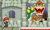 Mario sauve les oeufs