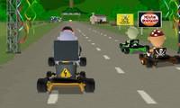 Super Karting 3D
