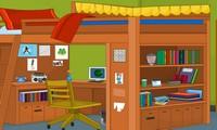 Evasion chambre créative