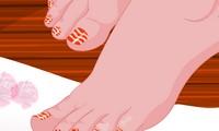 Soins de pieds et pédicure