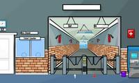 Evasion station de métro