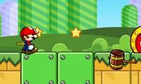 Mario robot jouet