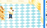 Decorer une boulangerie