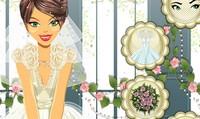 Habillage mariage pour fille