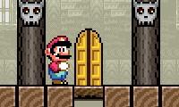 Mario Maison Fantôme 2