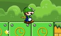 Luigi robot jouet