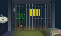 Evasion cellule de prison