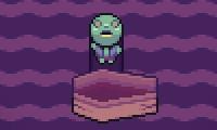 Zombie sous terre
