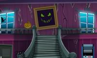 Trésor à trouver dans la maison hantée