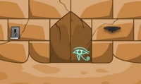 Portes de la Pyramide à ouvrir