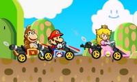 Mario Kart Challenge
