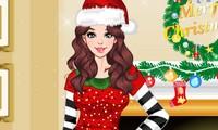 Mode pour Noël