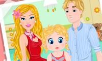 Bébé parfait de Barbie